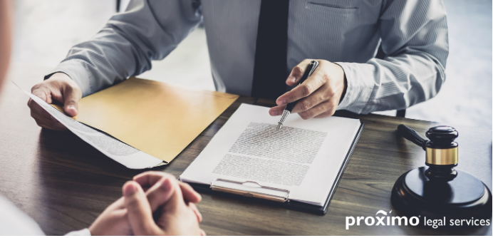 Proximo Legal Services - Making a Public Liability Claim